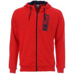 Bluza sportowa Puma Hooded Jacket 583154 11