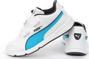 Buty Dziecięce Sportowe PUMA Stepfleex [188859 16]