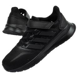 Buty sportowe dziecięce ADIDAS RUNFALCON [EG1584]