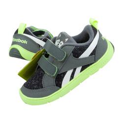 Buty sportowe dziecięce Reebok Ventureflex BS5602