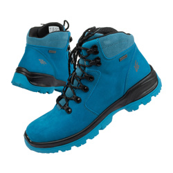 Buty trekkingowe 4F zimowe [OBDH253 33S]