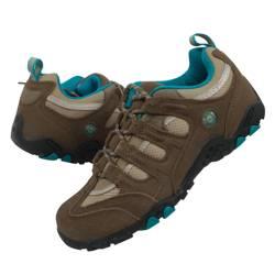 Buty trekkingowe HI-TEC Quadra Classic [5601/044]