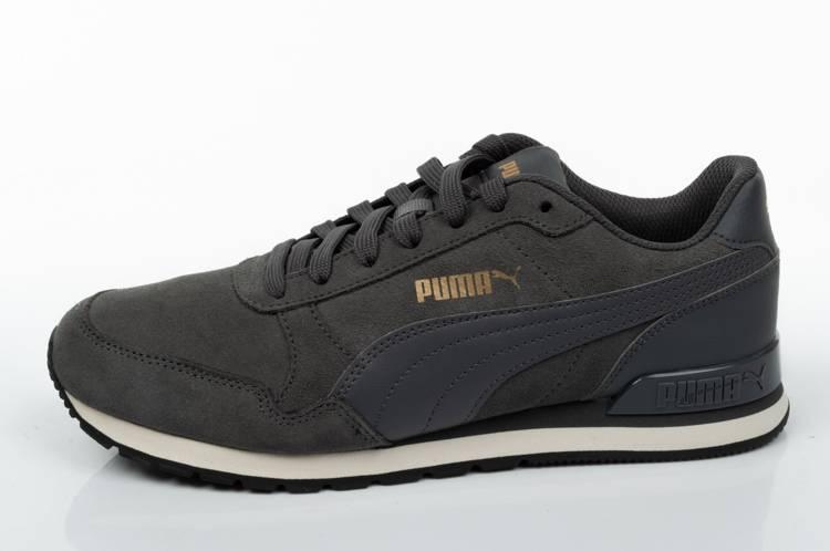 Buty sportowe PUMA ST Runner v2 SD [365279 05]