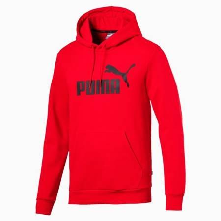 Bluza męska sportowa Puma Ess Hoody [851743 05]