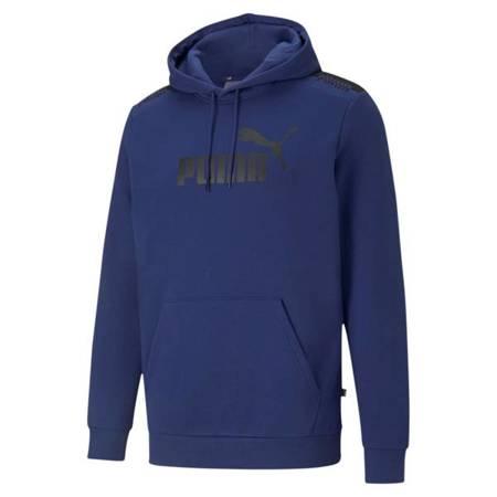 Bluza sportowa Puma Amplified [585782 12]