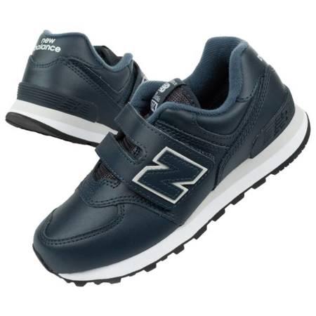 Buty Dziecięce Sportowe New Balance [YV574ERV]