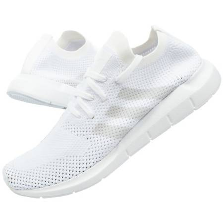 Buty Męskie Sportowe Adidas Swift Run Primeknit [CQ2892]