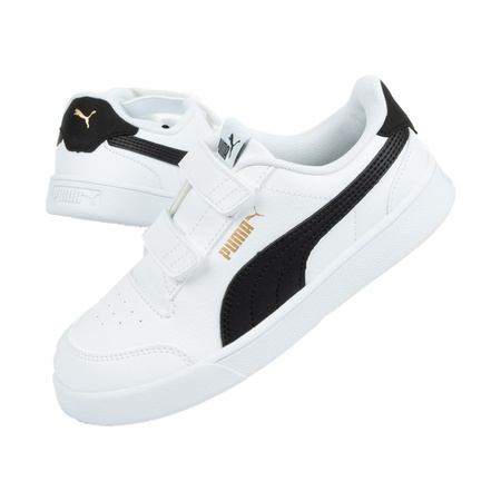 Buty dziecięce sportowe Puma Shuffle [375689 02]