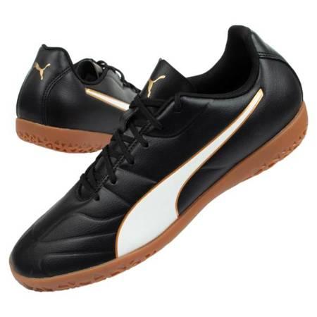 Buty halówki Puma Classico [105014 01]