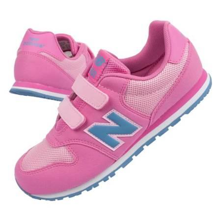 Buty młodzieżowe sportowe New Balance [YV500TPP]