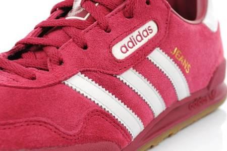 Buty sportowe Adidas Jeans Super [BY9773]