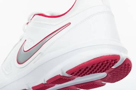 Buty sportowe Nike T-LITE XI [616696 106]