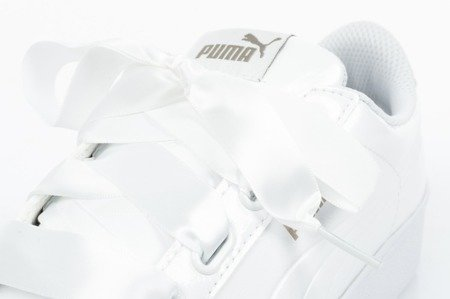 Buty sportowe PUMA Vikky Platform Ribbon P [366419 02]