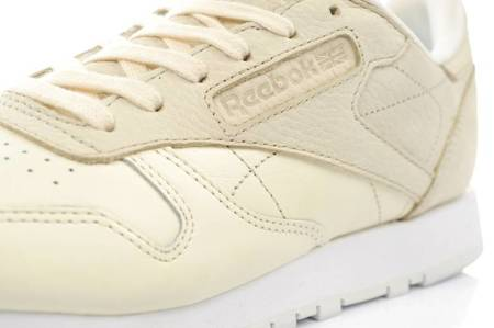 Buty sportowe REEBOK Cl LTHR SEA YOU LATER [BD3105]