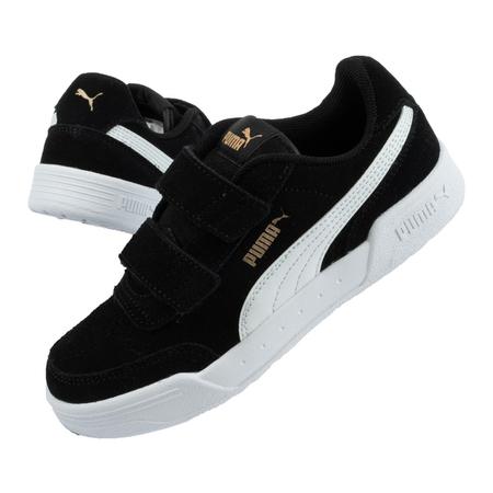 Buty sportowe dziecięce Puma Caracal [370991 01]