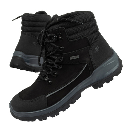 Buty trekkingowe 4F zimowe [OBDH250 21S]