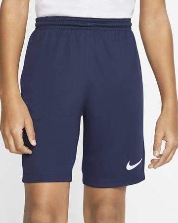 Spodenki dziecięce Nike Dri-FIT [BV6865-410]